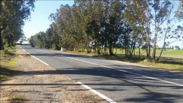 terrain de 3 hectares 140dh M2 a sidi Rahhal