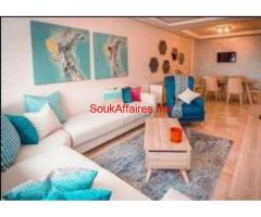 Appartement au parc Mohammedia à 500dh