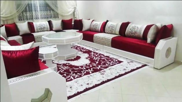 appartement bien équipé à Mohammedia hay salam