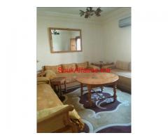 Location longue durée d un bel appartement meublé de 67 m2