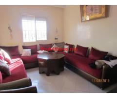 vente Bel appartement titré de 70 m² Situé en plein alal el fassi