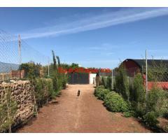 ferme titrée pour maison de campagne Azzemmour