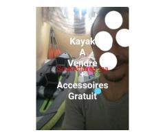 Kayak2 a vendre