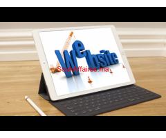 Formation en Design et en WebMaster