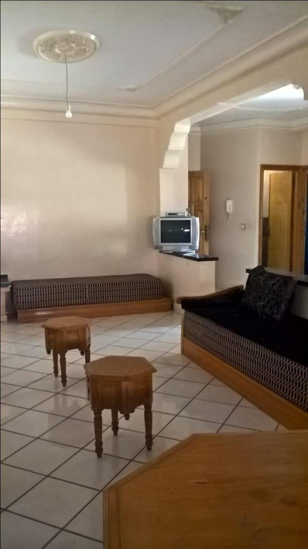 Appartement familial Sidi rahal pres de la plage