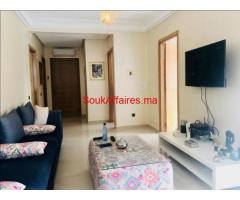 Appartement de LUXE à Sidi RahHal