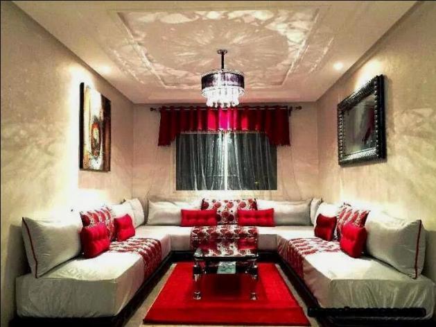 Appartement haut standing à Mohammedia