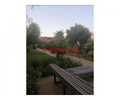 Vente appartement de luxe proximité golfe Amelkis
