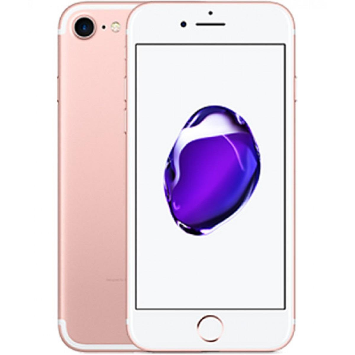 Apple iPhone 7 128 go a vendre