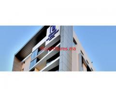 réservation aux KENZI HOTELS GROUP