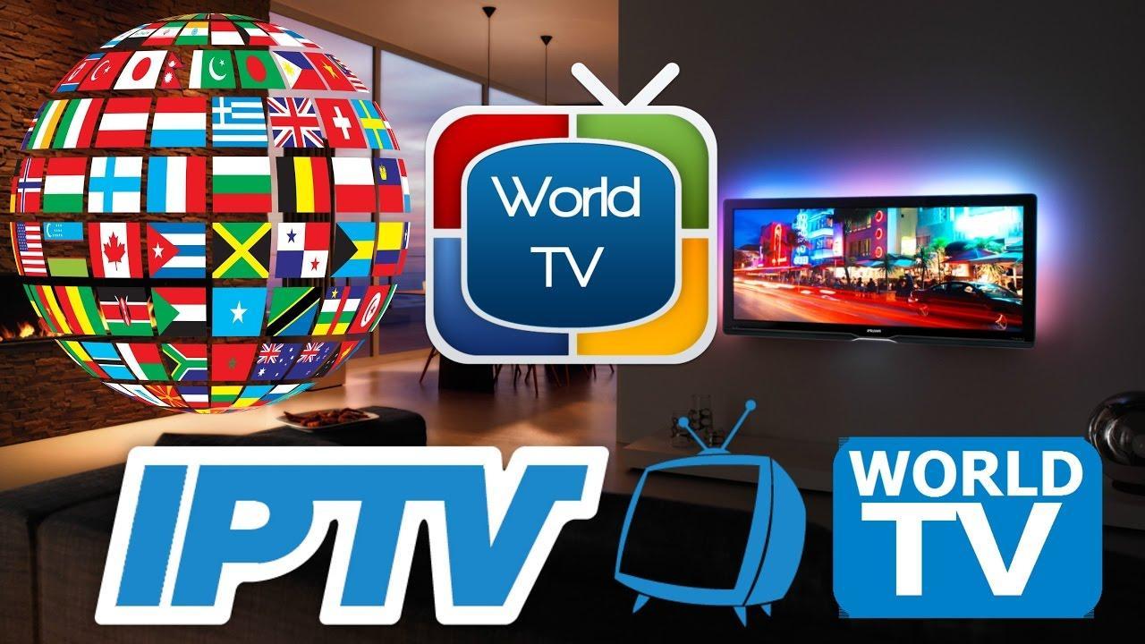 IPTV de haute qualité