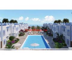 des appartements à Safi de 65 m² a coté de la plage