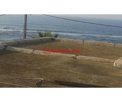 villa sur 442 m² vue sur la mer harhoura temara
