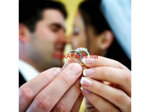 mariage inchaellah