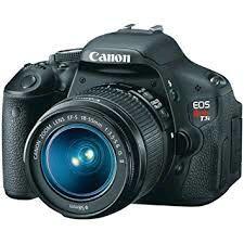 Photo, caméscope Canon EOS Rebel T3i