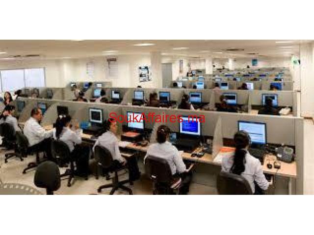 Urgent centre d'Apple francophone sans  expérience