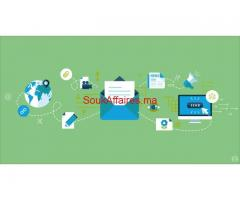 An opportunity in domain of e-marketing