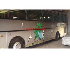 recherche garage poids lourds autobus pour réparation divers merci.
