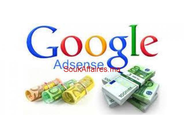 Voulez vous Gagner De l'argent sur internet ? Vous savez Pas comment ?