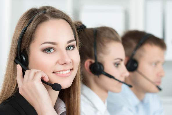 Centre d appels recrute teleoperateurs debutants