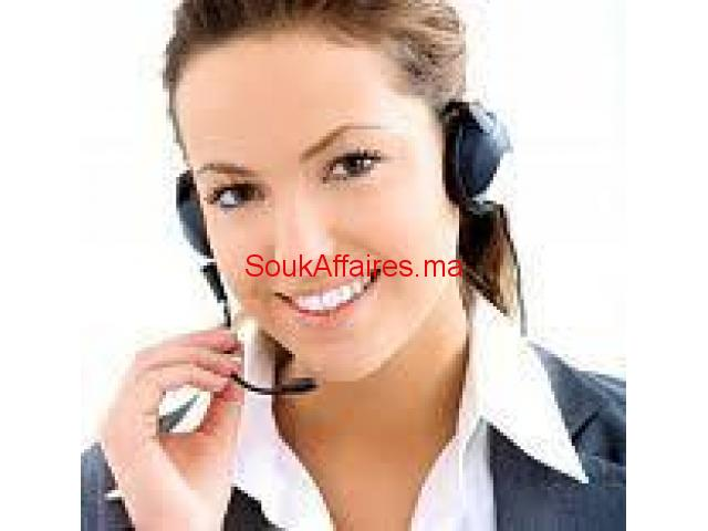 Assistant ressources humaines HF