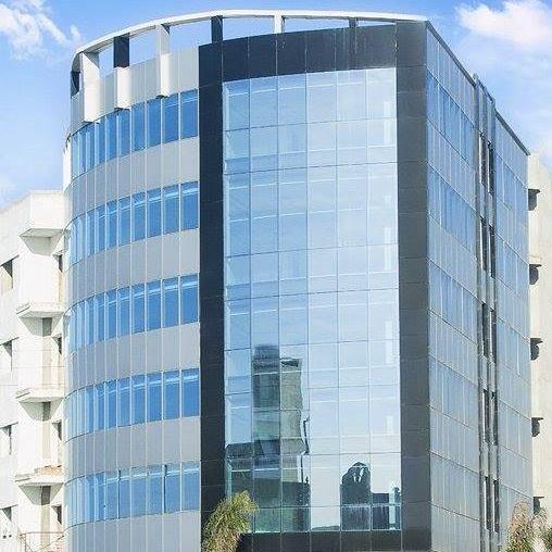 Des plateaux bureau de luxe à AIN SEBAA de 59m² de R+5 AVEC ASCENSEUR