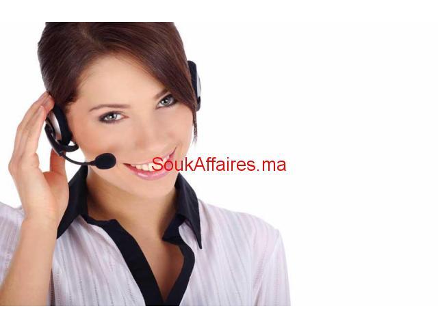 Télé conseillers (H/F)
