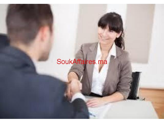 - Assistants ressources humaines