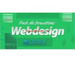 Formation Webdesigner Confirmé
